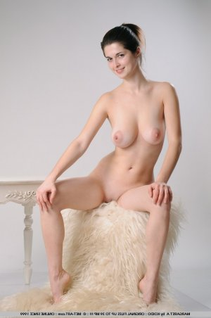 Allyah russian escorts in Westhill