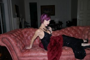 Alphena women escorts in Centralia, IL
