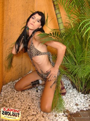 Chira incall escort in Palm River-Clair Mel, FL