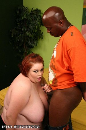 Tata ssbbw escorts California City