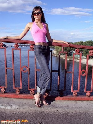 Lou-andréa escorts in Shotton, UK